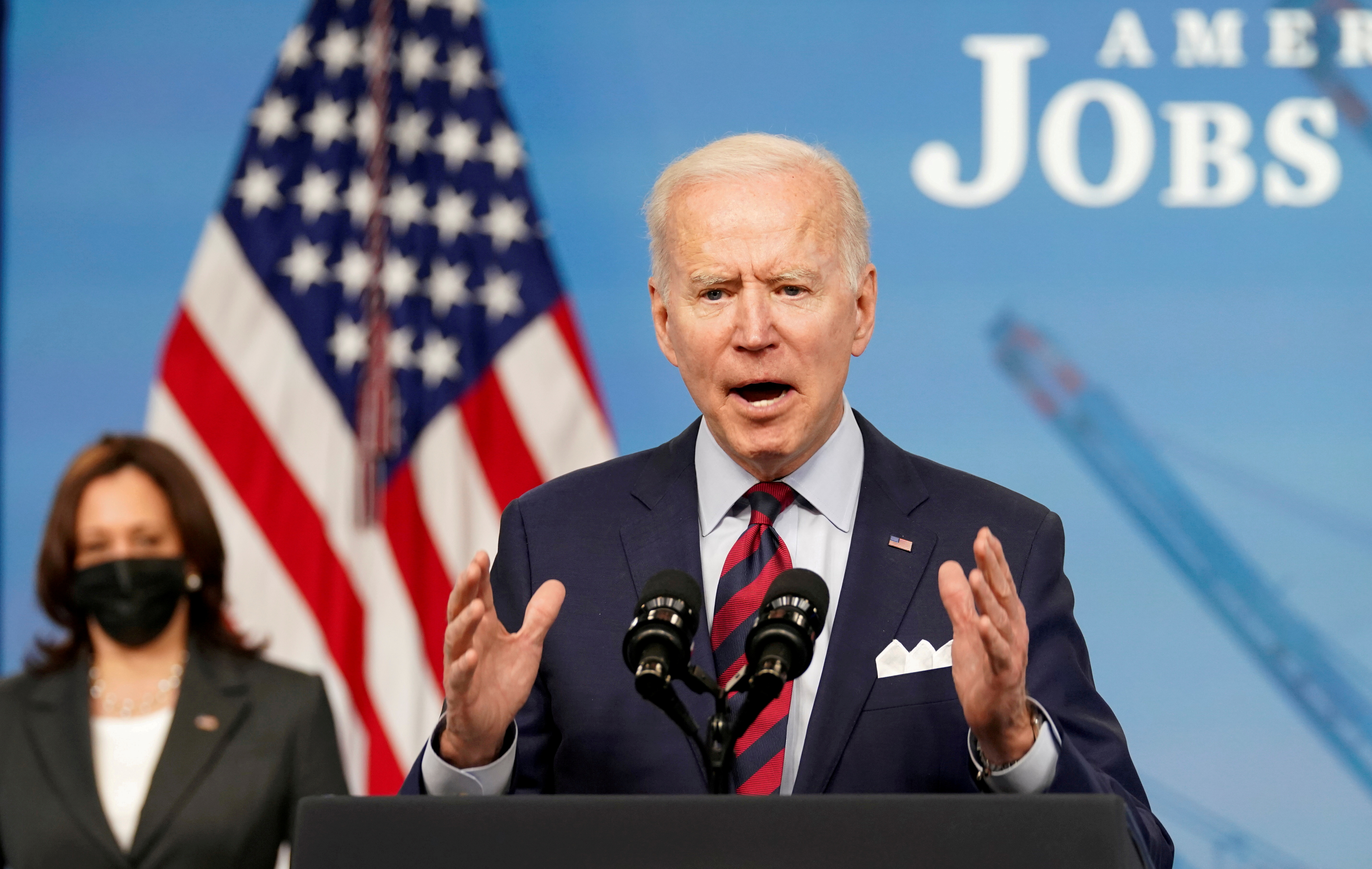 The importance of USMCA for the Biden administration's economic and foreign policy