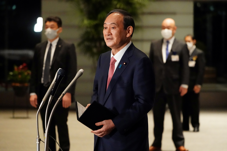 Suga-Biden summit to rekindle 'can-do' spirit of the US-Japan alliance