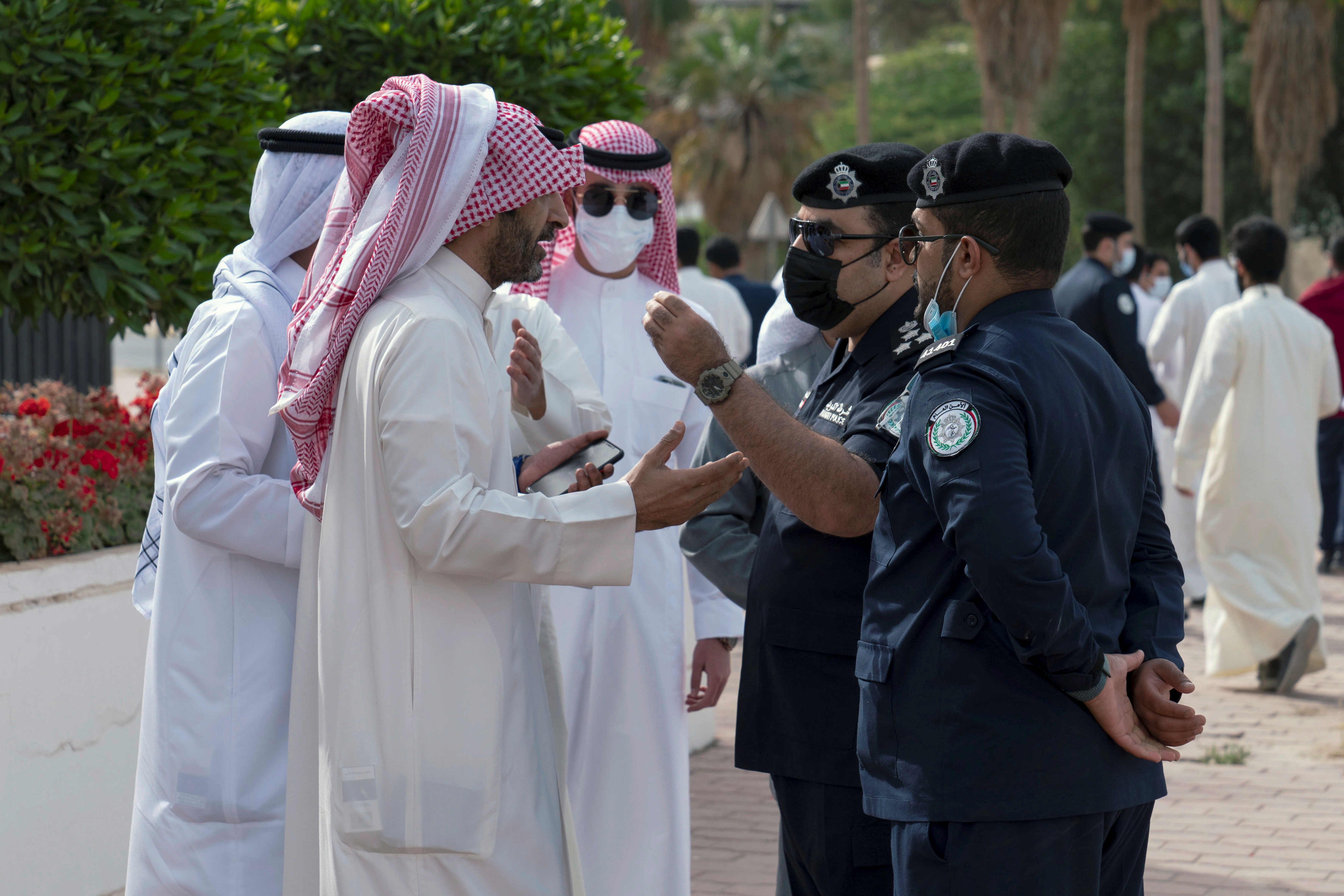 The 'tribal advantage' in Kuwaiti politics and the future of the opposition