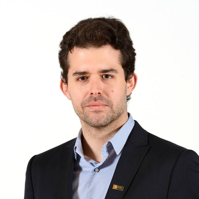 Olivier Schöni