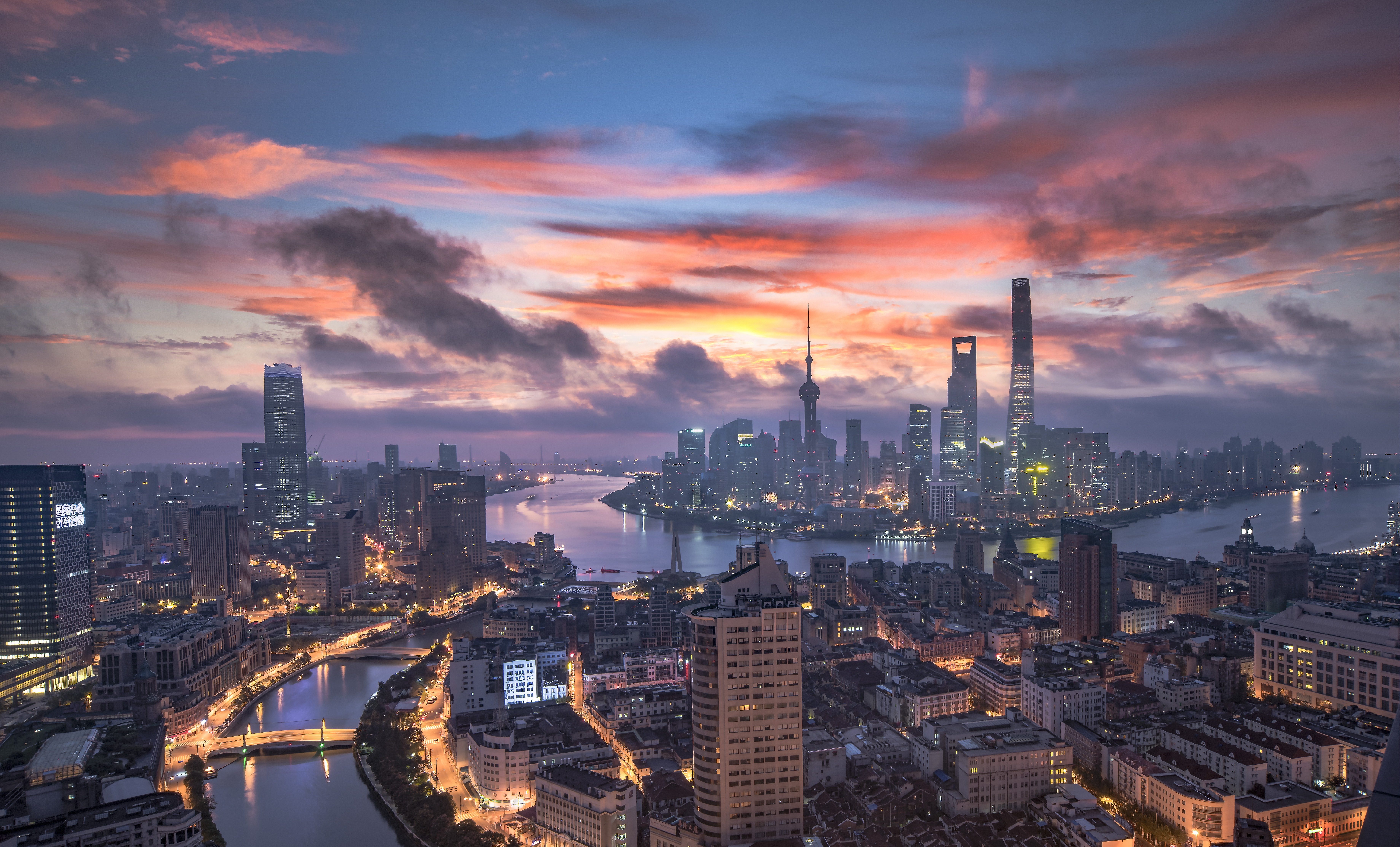 Middle-class Shanghai: Reshaping US-China engagement