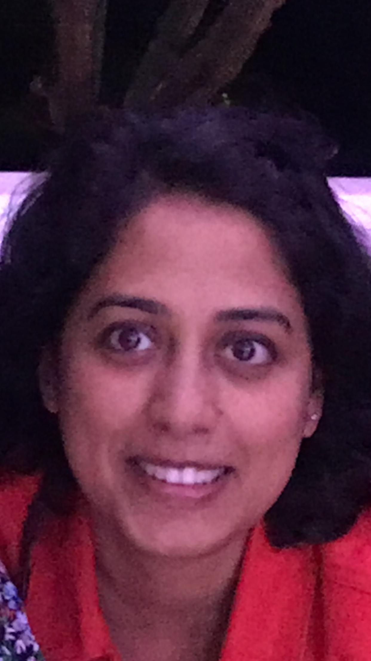 Samiha Chowdhury