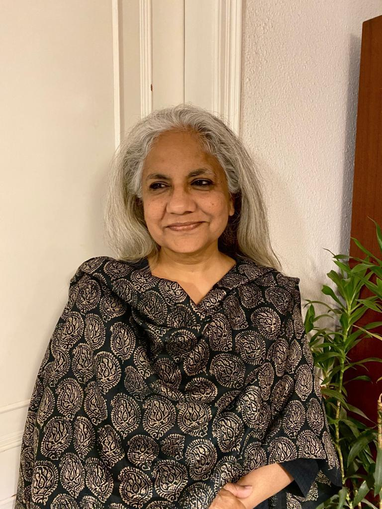 Sandhya Venkateswaran