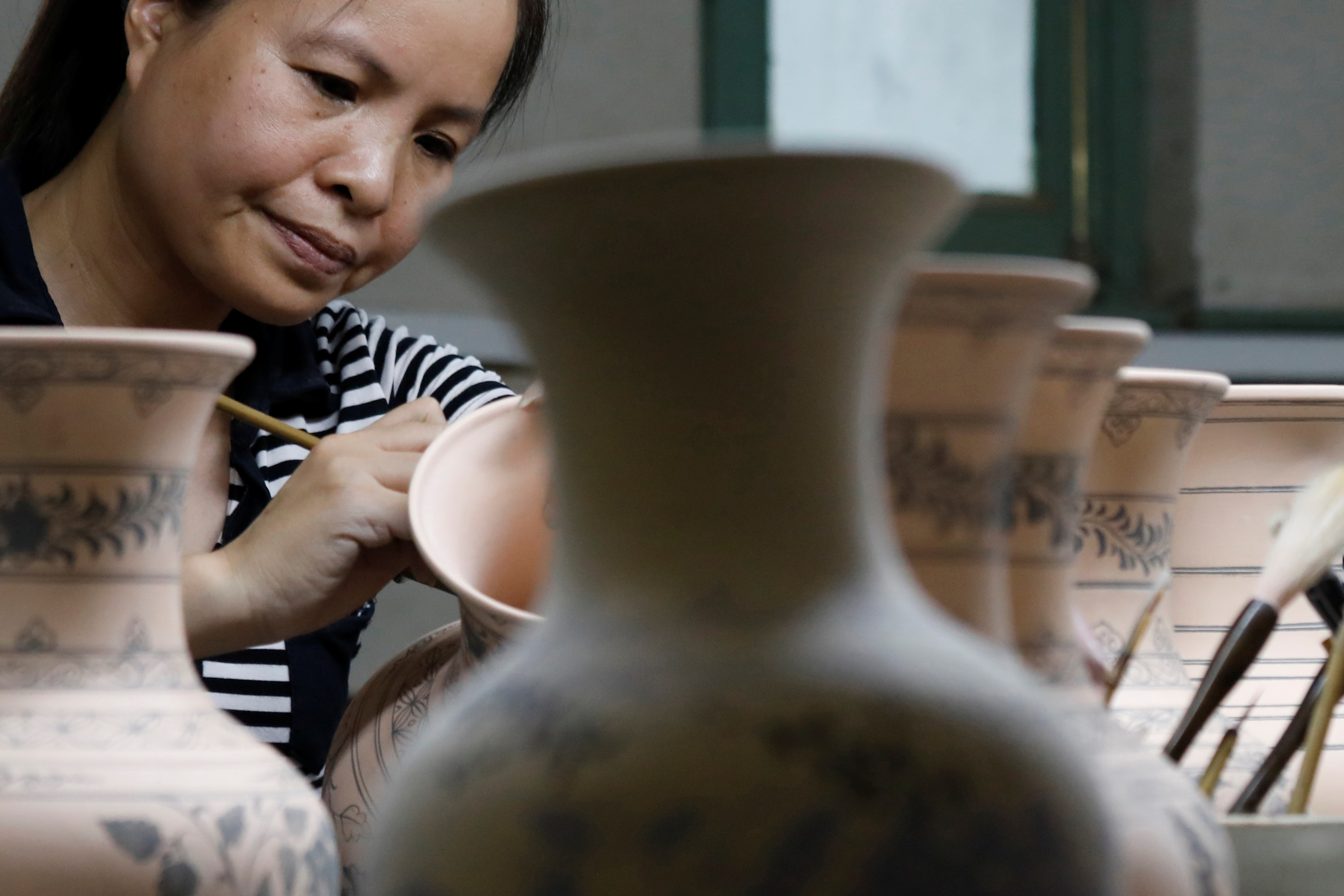 Training and support for female entrepreneurs in Vietnam: What do women want and need?