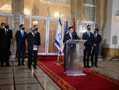 Morocco's foreign policy trump cards