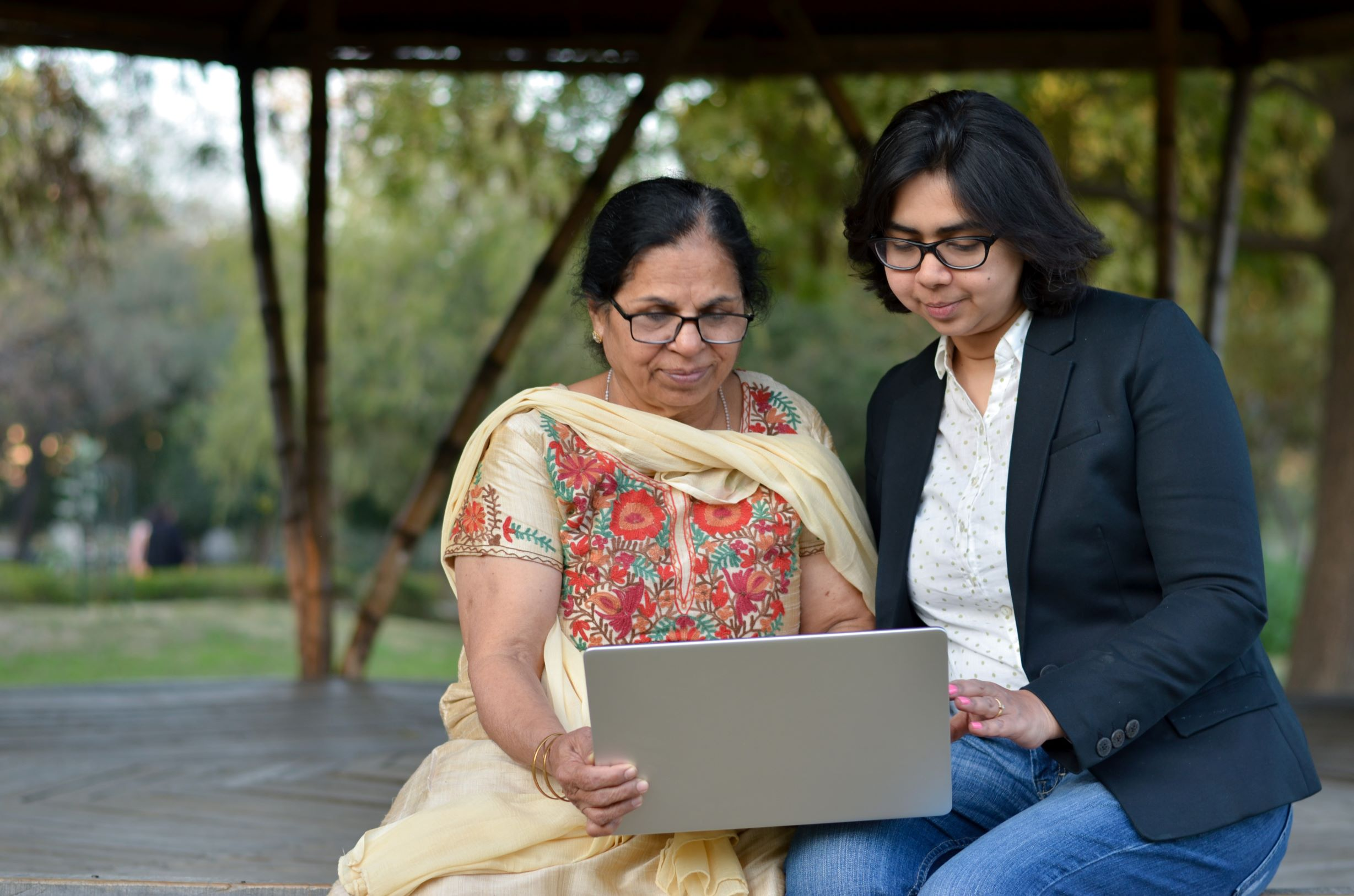 It takes a village: The role of mentorship in supporting India's young women in the workforce 1