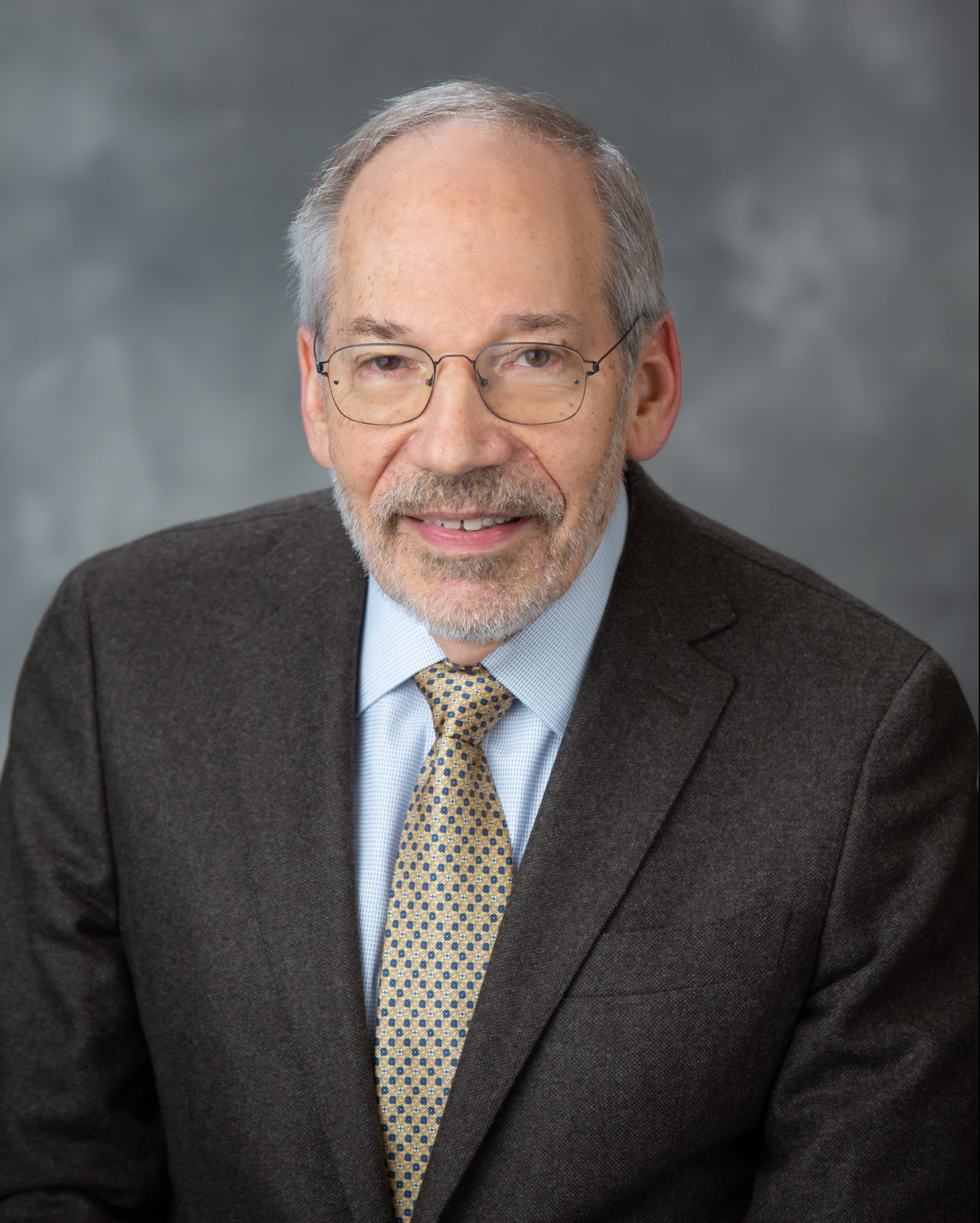 Paul B. Ginsburg
