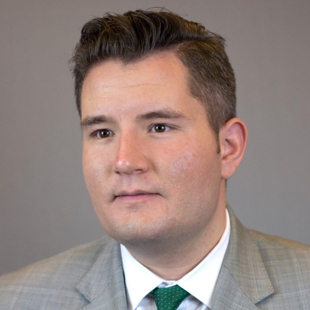 James Liska, Program Manager