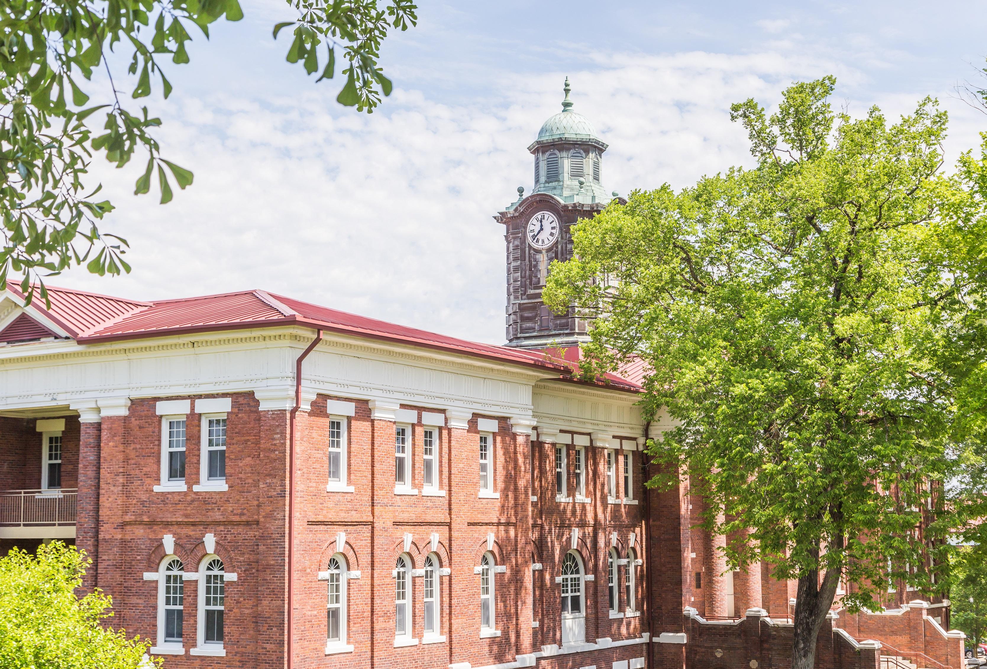 www.brookings.edu: Underfunding HBCUs leads to an underrepresentation of Black faculty