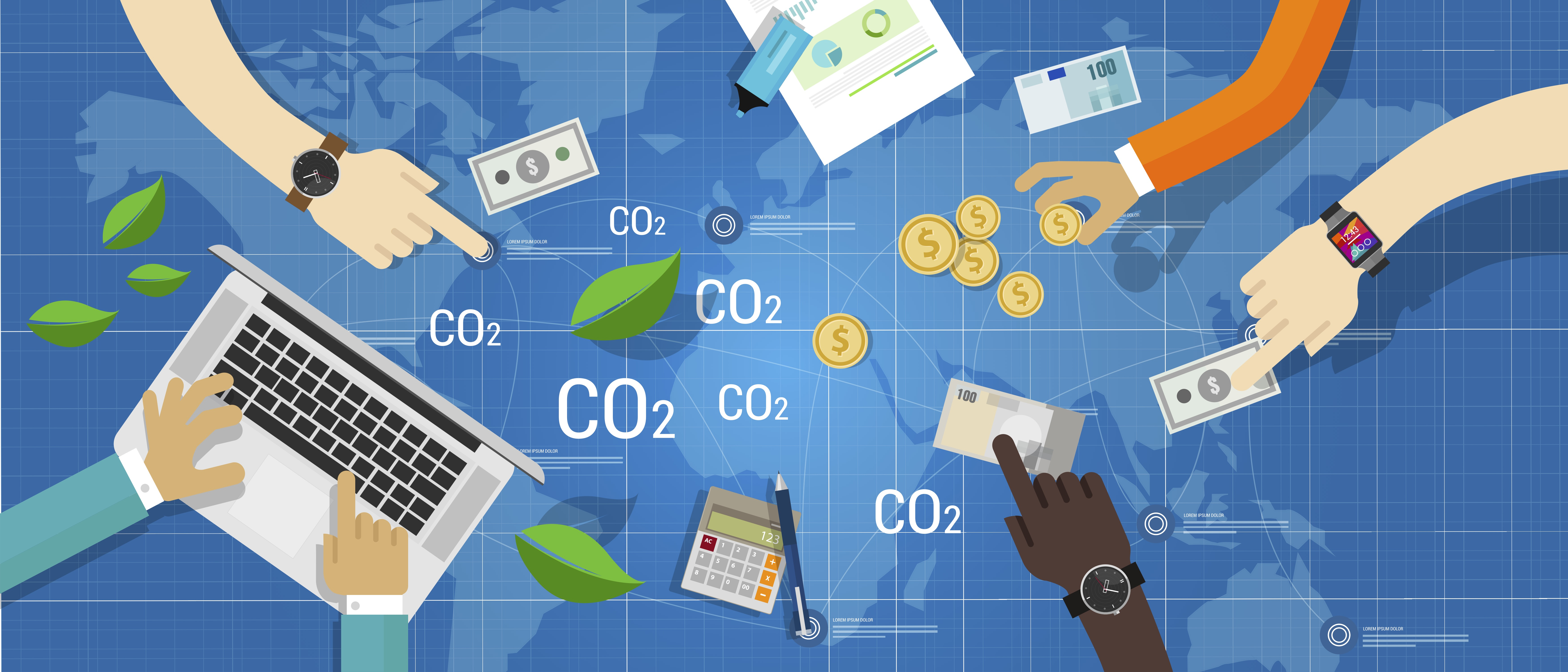 A framework to ensure that voluntary carbon markets will truly help combat climate change - Brookings Institution